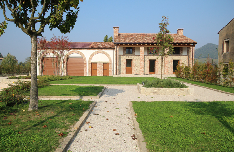 Casa in campagna casa in campagna for Progetta la tua casa in 3d