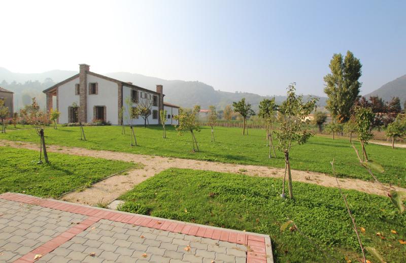 Azienda agricola Casa in Campagna