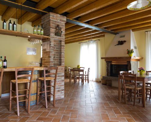 Casa in Campagna Agriturismo Colli Euganei