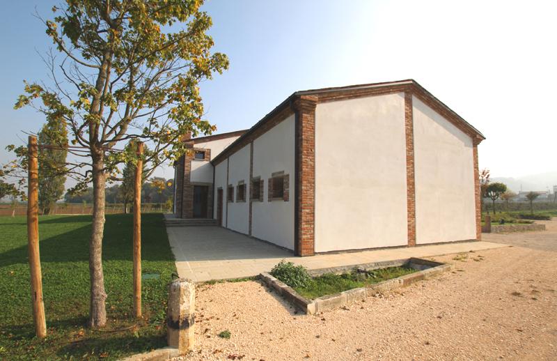 Casa in Campagna Francesca Frison